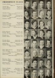 Page 81, 1937 Edition, Stetson University - Hatter Yearbook (DeLand, FL) online yearbook collection