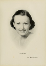 Page 87, 1937 Edition, Stetson University - Hatter Yearbook (DeLand, FL) online yearbook collection
