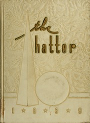 Page 1, 1939 Edition, Stetson University - Hatter Yearbook (DeLand, FL) online yearbook collection
