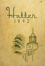 Stetson University - Hatter Yearbook (DeLand, FL) online yearbook collection, 1942 Edition, Page 1