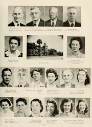 Page 15, 1945 Edition, Stetson University - Hatter Yearbook (DeLand, FL) online yearbook collection