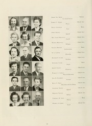 Page 16, 1945 Edition, Stetson University - Hatter Yearbook (DeLand, FL) online yearbook collection