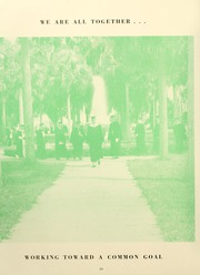 Page 14, 1957 Edition, Stetson University - Hatter Yearbook (DeLand, FL) online yearbook collection