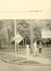 Page 6, 1957 Edition, Stetson University - Hatter Yearbook (DeLand, FL) online yearbook collection