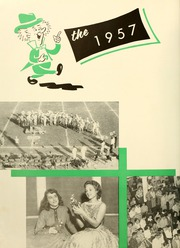 Page 8, 1957 Edition, Stetson University - Hatter Yearbook (DeLand, FL) online yearbook collection