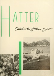 Page 9, 1957 Edition, Stetson University - Hatter Yearbook (DeLand, FL) online yearbook collection