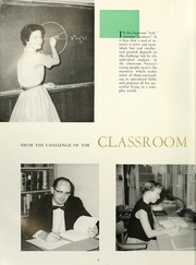 Page 10, 1959 Edition, Stetson University - Hatter Yearbook (DeLand, FL) online yearbook collection