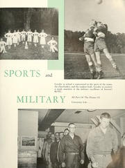 Page 13, 1959 Edition, Stetson University - Hatter Yearbook (DeLand, FL) online yearbook collection