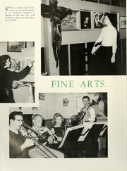 Page 14, 1959 Edition, Stetson University - Hatter Yearbook (DeLand, FL) online yearbook collection