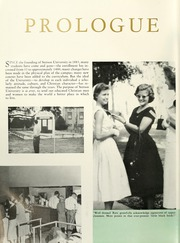 Page 8, 1959 Edition, Stetson University - Hatter Yearbook (DeLand, FL) online yearbook collection