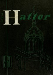 Stetson University - Hatter Yearbook (DeLand, FL) online yearbook collection, 1960 Edition, Page 1