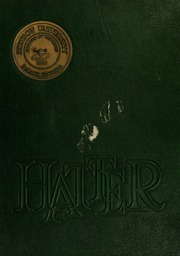 Stetson University - Hatter Yearbook (DeLand, FL) online yearbook collection, 1964 Edition, Page 1