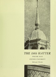 Page 5, 1969 Edition, Stetson University - Hatter Yearbook (DeLand, FL) online yearbook collection