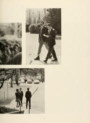 Page 9, 1969 Edition, Stetson University - Hatter Yearbook (DeLand, FL) online yearbook collection