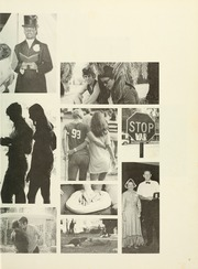 Page 11, 1970 Edition, Stetson University - Hatter Yearbook (DeLand, FL) online yearbook collection
