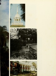 Page 13, 1970 Edition, Stetson University - Hatter Yearbook (DeLand, FL) online yearbook collection