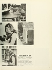 Page 15, 1970 Edition, Stetson University - Hatter Yearbook (DeLand, FL) online yearbook collection