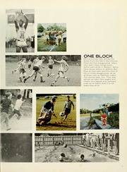 Page 9, 1970 Edition, Stetson University - Hatter Yearbook (DeLand, FL) online yearbook collection