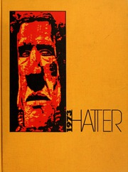 1973 Edition, Stetson University - Hatter Yearbook (DeLand, FL)