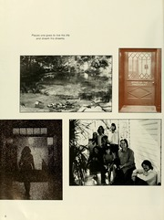Page 10, 1973 Edition, Stetson University - Hatter Yearbook (DeLand, FL) online yearbook collection