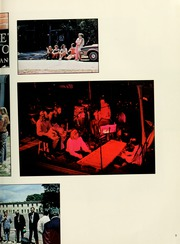Page 13, 1973 Edition, Stetson University - Hatter Yearbook (DeLand, FL) online yearbook collection