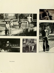 Page 6, 1973 Edition, Stetson University - Hatter Yearbook (DeLand, FL) online yearbook collection