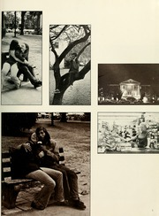 Page 7, 1973 Edition, Stetson University - Hatter Yearbook (DeLand, FL) online yearbook collection