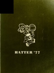 1977 Edition, Stetson University - Hatter Yearbook (DeLand, FL)