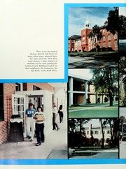 Page 12, 1980 Edition, Stetson University - Hatter Yearbook (DeLand, FL) online yearbook collection