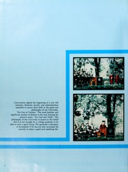 Page 6, 1980 Edition, Stetson University - Hatter Yearbook (DeLand, FL) online yearbook collection