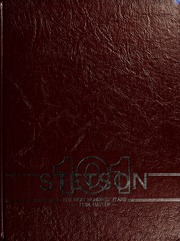 1984 Edition, Stetson University - Hatter Yearbook (DeLand, FL)