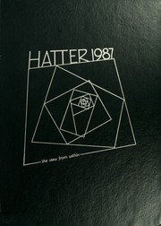 1987 Edition, Stetson University - Hatter Yearbook (DeLand, FL)