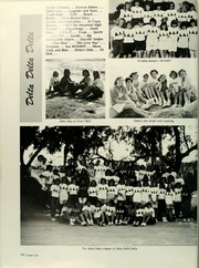 Page 48, 1987 Edition, Stetson University - Hatter Yearbook (DeLand, FL) online yearbook collection