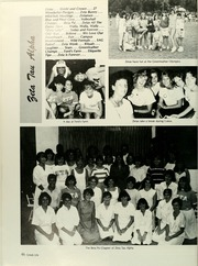 Page 50, 1987 Edition, Stetson University - Hatter Yearbook (DeLand, FL) online yearbook collection