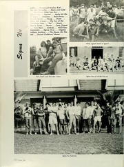 Page 56, 1987 Edition, Stetson University - Hatter Yearbook (DeLand, FL) online yearbook collection