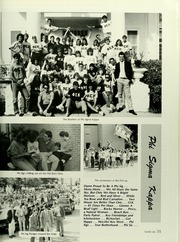 Page 59, 1987 Edition, Stetson University - Hatter Yearbook (DeLand, FL) online yearbook collection