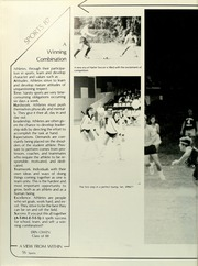 Page 60, 1987 Edition, Stetson University - Hatter Yearbook (DeLand, FL) online yearbook collection