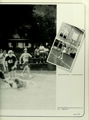 Page 61, 1987 Edition, Stetson University - Hatter Yearbook (DeLand, FL) online yearbook collection