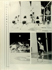 Page 62, 1987 Edition, Stetson University - Hatter Yearbook (DeLand, FL) online yearbook collection