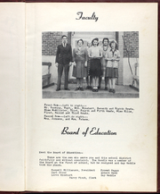 Page 11, 1945 Edition, Metz High School - Cardinal Yearbook (Metz, MO) online yearbook collection