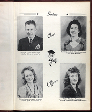 Page 17, 1945 Edition, Metz High School - Cardinal Yearbook (Metz, MO) online yearbook collection