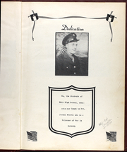 Page 9, 1945 Edition, Metz High School - Cardinal Yearbook (Metz, MO) online yearbook collection