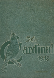 Page 1, 1948 Edition, Metz High School - Cardinal Yearbook (Metz, MO) online yearbook collection