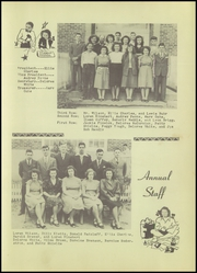 Page 11, 1948 Edition, Metz High School - Cardinal Yearbook (Metz, MO) online yearbook collection