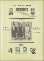 Page 15, 1948 Edition, Metz High School - Cardinal Yearbook (Metz, MO) online yearbook collection