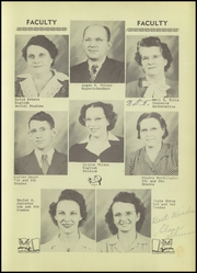 Page 17, 1948 Edition, Metz High School - Cardinal Yearbook (Metz, MO) online yearbook collection