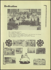 Page 9, 1948 Edition, Metz High School - Cardinal Yearbook (Metz, MO) online yearbook collection