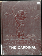 Page 1, 1956 Edition, Metz High School - Cardinal Yearbook (Metz, MO) online yearbook collection