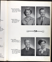 Page 11, 1956 Edition, Metz High School - Cardinal Yearbook (Metz, MO) online yearbook collection