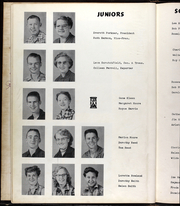 Page 12, 1956 Edition, Metz High School - Cardinal Yearbook (Metz, MO) online yearbook collection